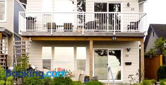 Annarthur Guest House - Nanaimo