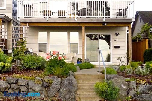 Annarthur Guest House - Nanaimo - Building