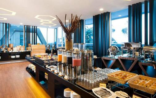 Best Western Premier The Hive - East Jakarta - Buffet
