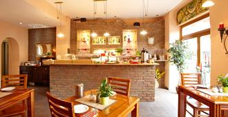 Hotel City Kiel by Premiere Classe - Kiel - Bar