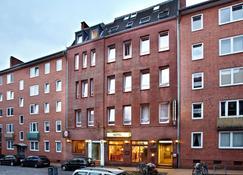 Hotel City Kiel by Premiere Classe - Kiel - Building