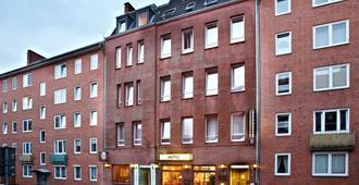 Hotel City Kiel by Premiere Classe - Kiel - Gebäude