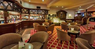Britannia Country House Hotel & Spa - Manchester - Bar