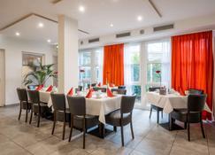Quality Hotel Erlangen - Erlangen - Restaurant