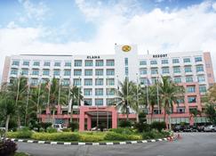 Klana Resort Seremban - Seremban - Edifício