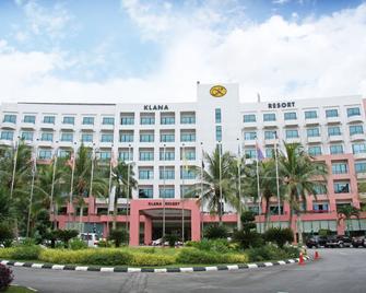 Klana Resort Seremban - Seremban - Building
