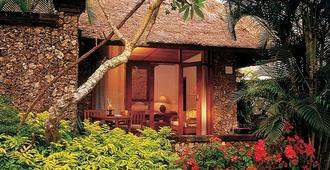 The Oberoi Beach Resort, Bali - Kuta - Bygning