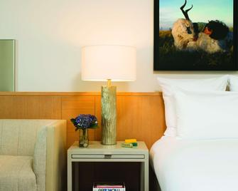 21c Museum Hotel Bentonville - MGallery - Bentonville - Bedroom