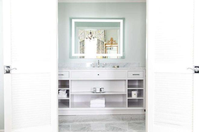 Bienville House - Nouvelle-Orléans - Salle de bain