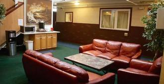 Econo Inn - Anchorage - Lounge