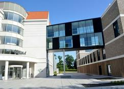 Velotel Brugge - Brujas - Edificio
