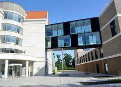 Velotel Brugge - Brygge - Byggnad