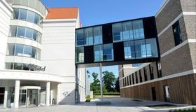 Velotel Brugge - Bruges - Building