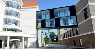 Velotel Brugge - Brügge - Gebäude