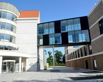 Velotel Brugge - Bruges - Edifício