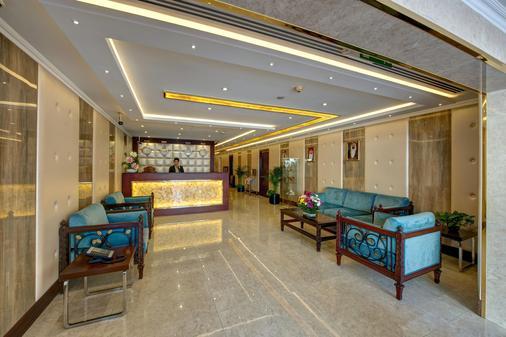 財富酒店公寓 - 杜拜 - 櫃檯