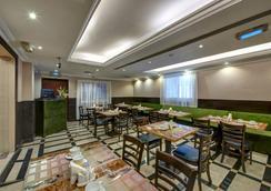 財富酒店公寓 - 杜拜 - 餐廳