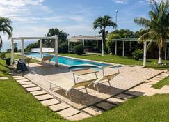 Casitas Sollevante - Montezuma - Pool