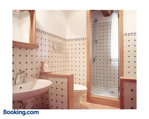 Residenza Roccafiore - Todi - Bathroom