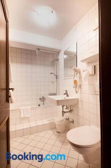 Mühlviertler Hof - Linz - Bathroom