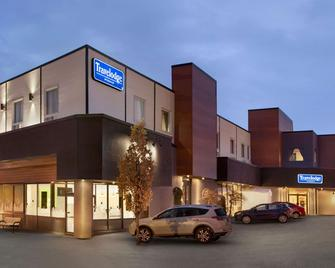 Travelodge by Wyndham Alma - Alma - Building