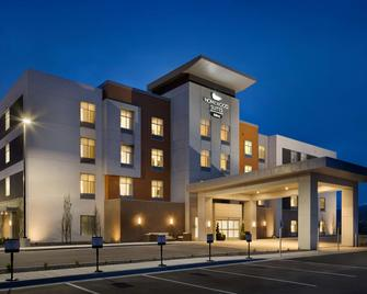 Homewood Suites By Hilton Slc/Draper - Draper - Building