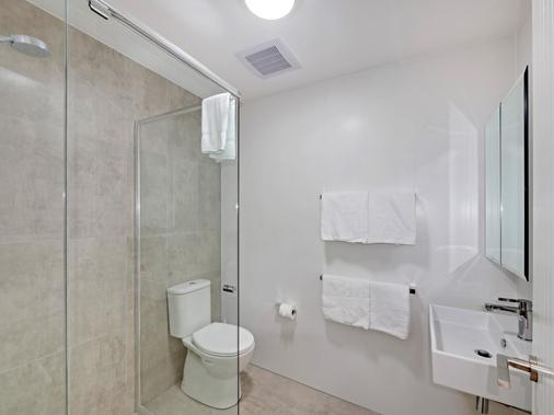 Valuesuites Penrith - Penrith - Bathroom