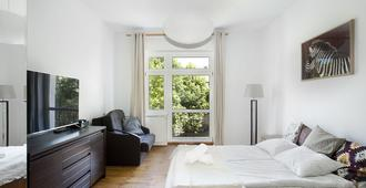 Astoria - Sopot - Habitación