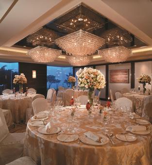 Kowloon Shangri-La, Hong Kong - Hong Kong - Banquet hall