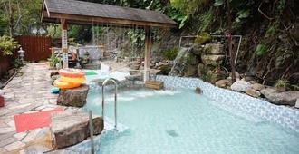 Hejia Hot Spring Guild Resort - Ren-ai Township - Piscina