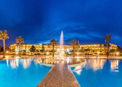 Le Royal Hotels & Resorts - Hammamet - Hammamet - Pool
