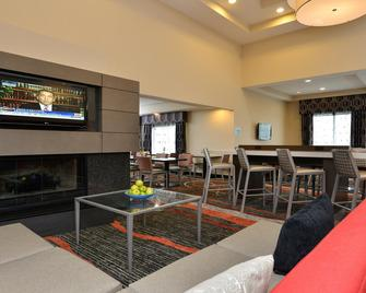 Holiday Inn Express Boston-Milford - Milford - Recepción