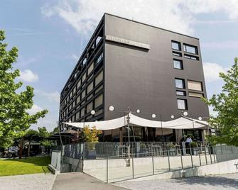 Aparthotel - Welcoming I Urban Feel I Design - Risch-Rotkreuz - Gebouw