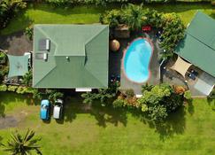 Whitehouse Apartments Rarotonga - Arorangi - Piscina