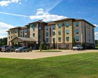 Holiday Inn Express & Suites Heber Springs - Heber Springs - Gebäude