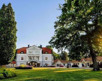 Starby Hotell Konferens & Spa - Vadstena - Building