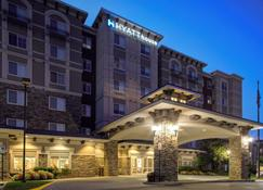Hyatt House Sterling Dulles Airport North - Sterling - Edificio