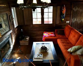 El Rincon de tus Sueños - El Espinar - Sala de estar