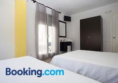 Nou Rocamar - Sant Carles de la Ràpita - Bedroom