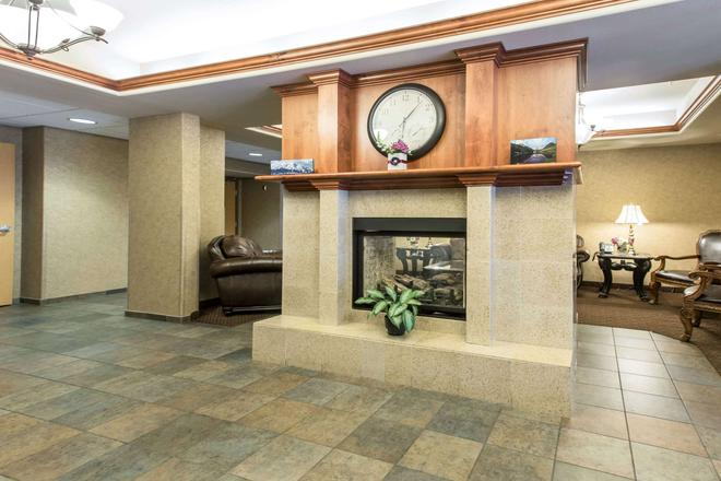 Glenwood Suites Ascend Hotel Collection - Glenwood Springs - Aula