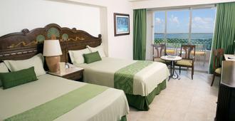 GR Solaris Cancun - Cancún - Kamar Tidur