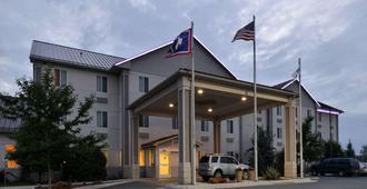 Comfort Inn & Suites - Ривертон