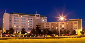 Courtyard by Marriott Toulouse Airport - Toulouse - Building