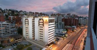 Hotel Akros by Bluebay - Quito - Udsigt