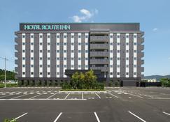 Hotel Route-Inn Takefu Inter - Echizen - Gebouw
