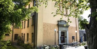 Långholmen Hotell - שטוקהולם
