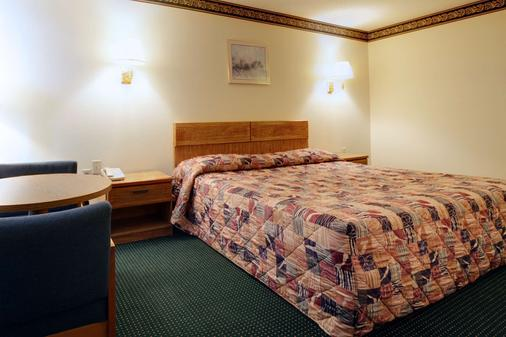 Americas Best Value Inn Athens, Tn - Athens - Bedroom