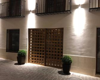 Círculo Artístico 1911 Hotel Boutique - Caravaca de la Cruz - Gebouw