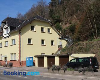 Gästehaus Windheim (Ettlingen) - Ettlingen - Building