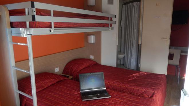 Premiere Classe Montbeliard - Sochaux - Sochaux - Bedroom